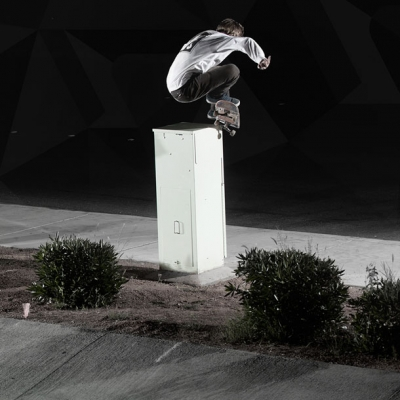 Etnies Jameson Bloodline: Nick Garcia