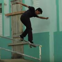 Stevie Perez Pro Shoe Part