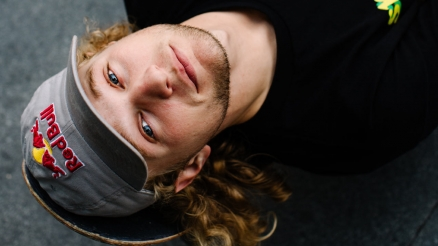 "Jamie Foy ""The People's Champ"" Article"