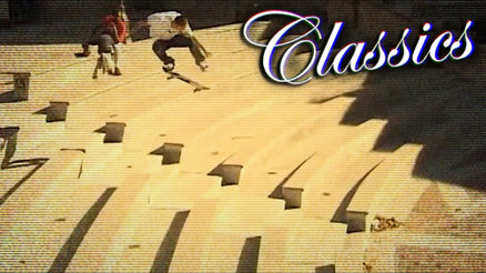 "Classics: Gilbert Crockett's ""Ride the Sky"" Part"