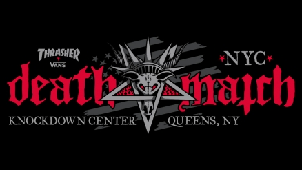 Death Match NYC 2019 RSVP NOW