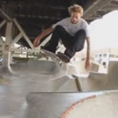 "Willis Kimbel's ""Feel the Shrunkness"" Part"