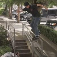 Skate Warehouse Welcomes Henry Gartland