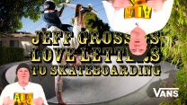 Grosso Forever: Loveletter to Jeff Grosso