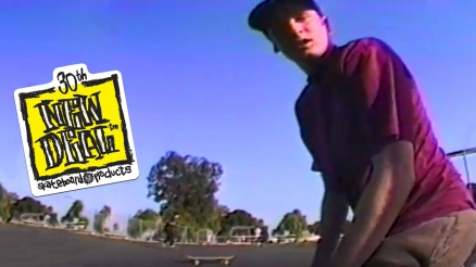 "New Deal's ""Best of Ed Templeton 90-92"" Remix"
