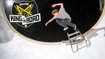 King of the Road 2014: Evan Smith MVP