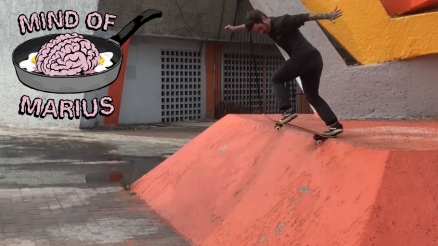 Mind of Marius: Mexico City