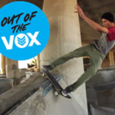 Out of the VOX with Al Brunelle