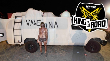 King of the Road 2015: Webisode 10