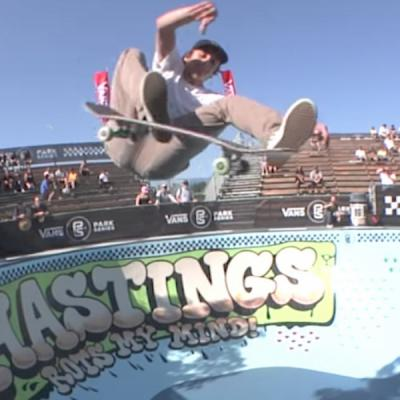 <b class='highlight'>Vans Park Series</b>: Vancouver Highlights Video