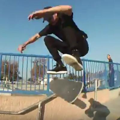 "Supra's ""Straight Outta The Van"" Tour Video"