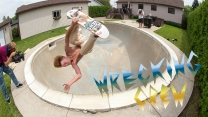 Wrecking Crew: Canadian Pools