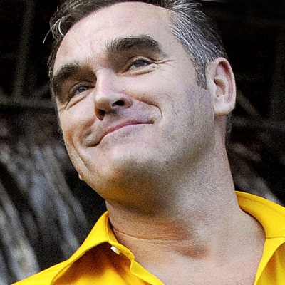 Morrissey: The Thrasher Interview