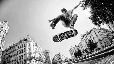 Habitat Welcomes Flo Mirtain