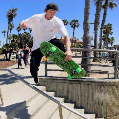 Cruisin' with Wes Kremer