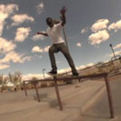 Skatepark Round-Up: Foundation Yardsale