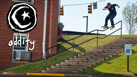 "Dylan Witkin's ""Oddity"" Part"
