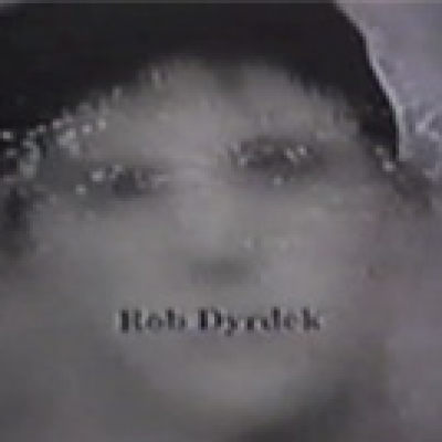 Classics: Rob Dyrdek In Memory Screen