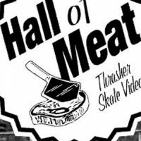 Hall Of Meat: Truman Hooker