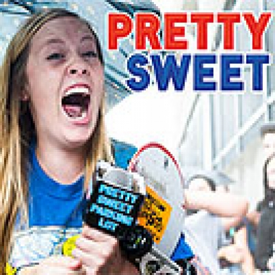 Pretty Sweet Tour: Episode 1