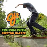 Cruisin' with Preston Harper