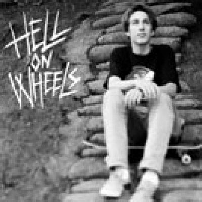 Hell On Wheels: Mark Suciu