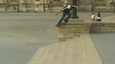 "Thierry Gormit's ""Fellas"" Part"