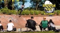 "Rough Cut: Jack O'Grady's ""Am Scramble"" Footage"