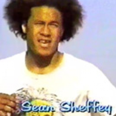 Classics: Sean Sheffey, A Soldier's Story