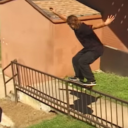 "No-Comply's ""12th Street"" video"