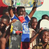 Support Jamaica's Freedom Skatepark