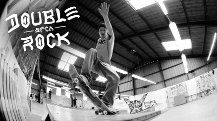 Double Rock: Santa Cruz