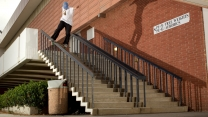 Deathwish Part One: Jamie Foy and Jake Hayes