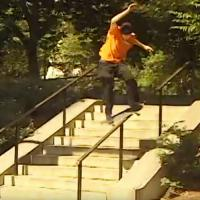 "Evan Goss Baker ""Miss Penn"" Part"
