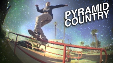 "Pyramid Country's ""Vessel in Passing"" Video"