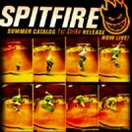 Spitfire Summer 2010 Catalog 1st Strike
