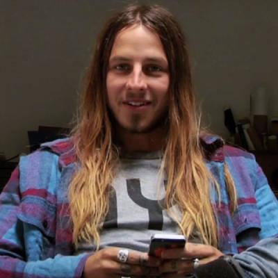 Riley Hawk Reads Your Comments