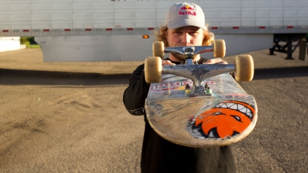 The Follow Up: Jamie Foy