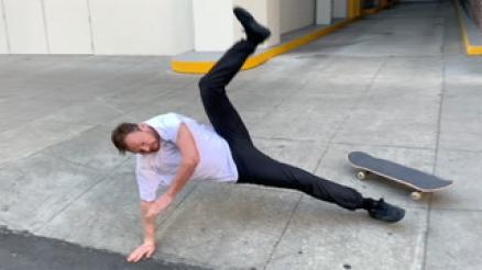 Tired Skateboards
