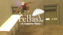 "Hélas' ""Fellas: A Cappella Paris"" Video"