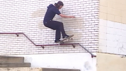 "Neil Herrick's ""Fairmans 4"" Part"