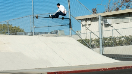 "Rough Cut: Justin Brock's ""Real Surveillance #6"" Part"