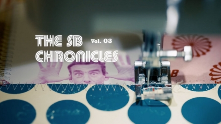 SB Chronicles 3 Now Available