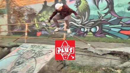 PLUSkateboarding Ep. 1