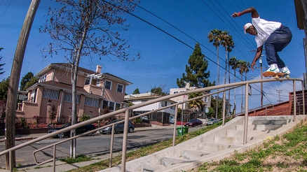 Zion Wright : A REAL Short Part