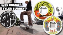 Hemmie Day with Wes Kremer & Tyler Surrey