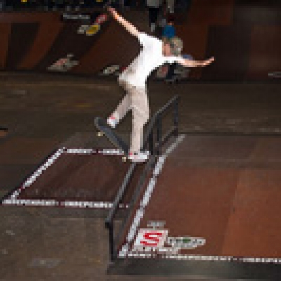 Tampa Am 2012: Qualifiers