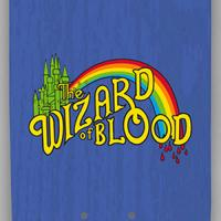 The Wizard Of Blood