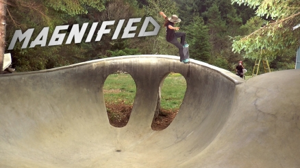 Magnified: Cody Lockwood