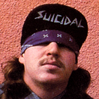 Classic Covers: Mike Muir